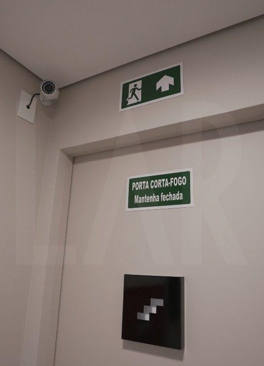Foto Andar Corrido para alugar no Lourdes em Belo Horizonte - Imagem 08