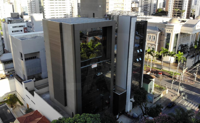 Foto Andar Corrido para alugar no Lourdes em Belo Horizonte - Imagem