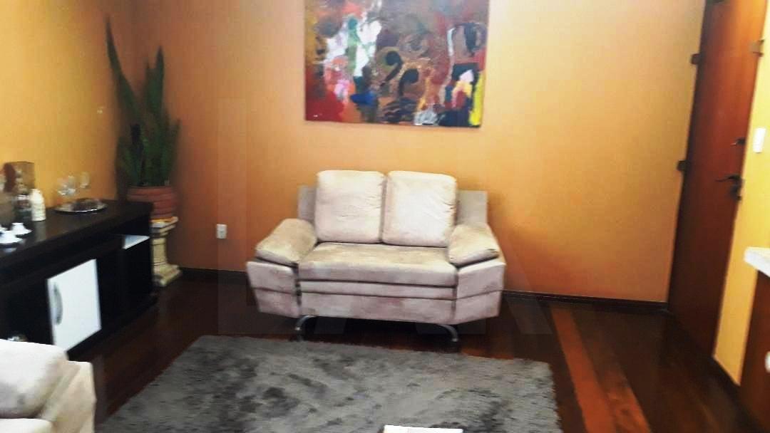 Foto Apartamento de 4 quartos à venda no Grajaú em Belo Horizonte - Imagem 02