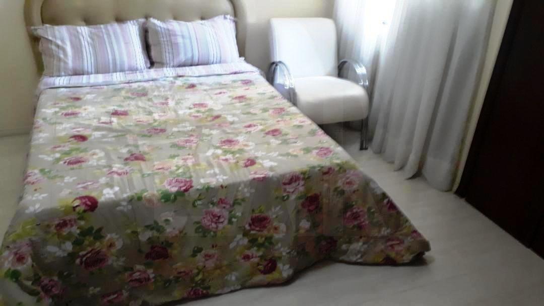 Foto Apartamento de 4 quartos à venda no Grajaú em Belo Horizonte - Imagem