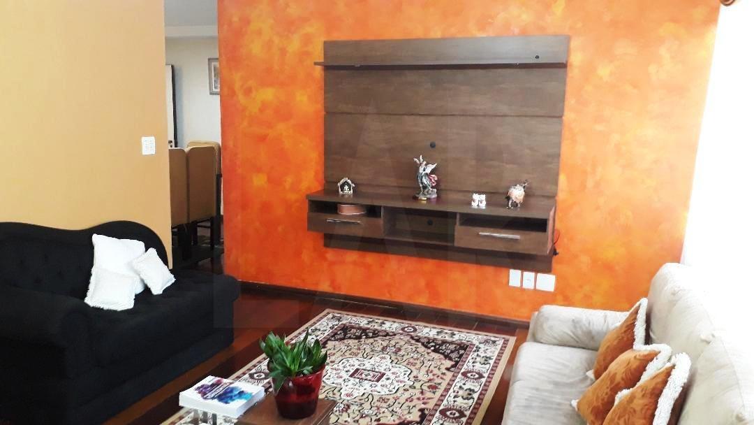 Foto Apartamento de 4 quartos à venda no Grajaú em Belo Horizonte - Imagem 03