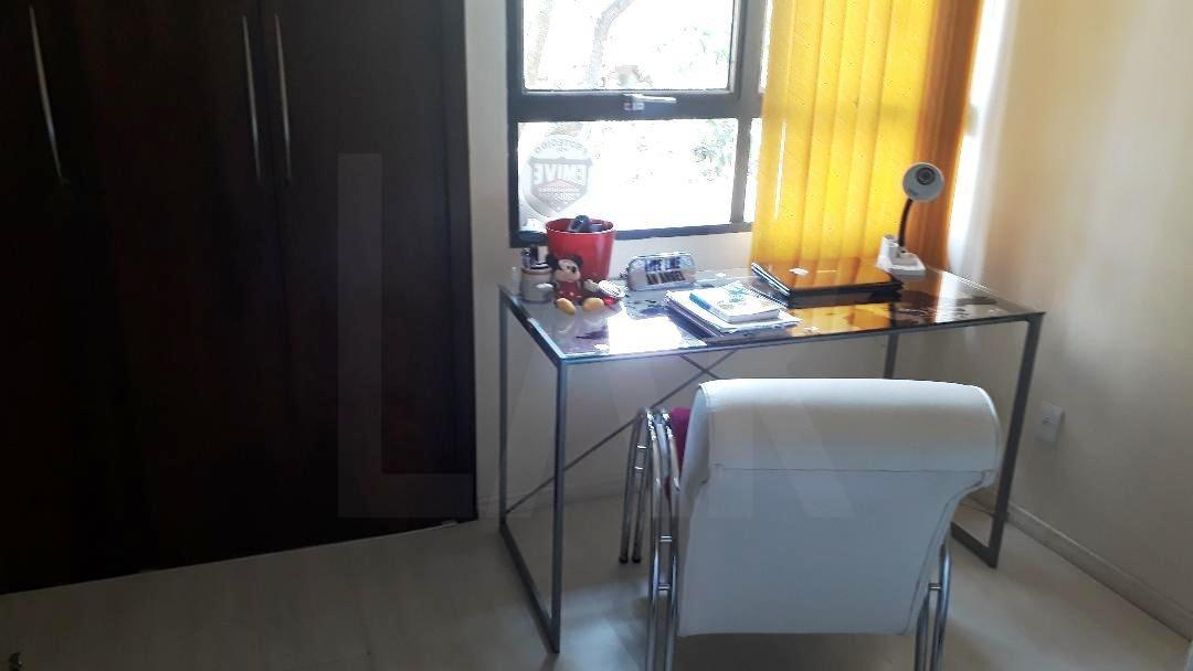 Foto Apartamento de 4 quartos à venda no Grajaú em Belo Horizonte - Imagem 09