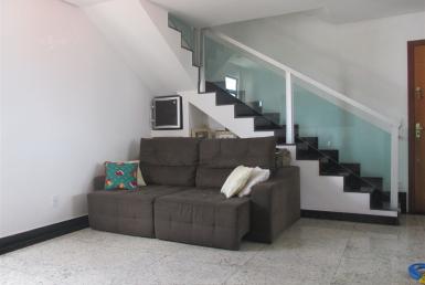 Foto Cobertura de 4 quartos à venda no Dona Clara em Belo Horizonte - Imagem 01