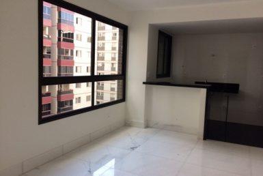 Foto Cobertura de 2 quartos à venda no Carmo em Belo Horizonte - Imagem 01