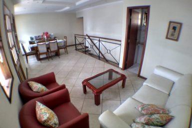 Foto Casa de 3 quartos à venda no Castelo em Belo Horizonte - Imagem 01