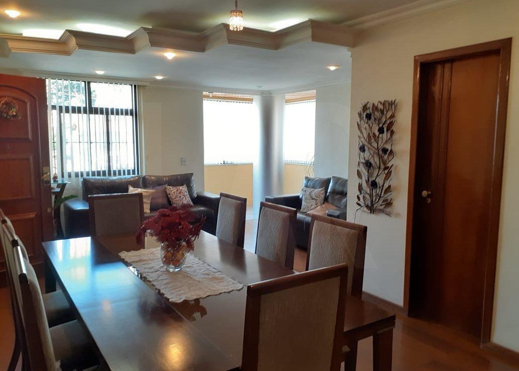 Foto Apartamento de 4 quartos à venda na CIDADE NOVA em Belo Horizonte - Imagem 02