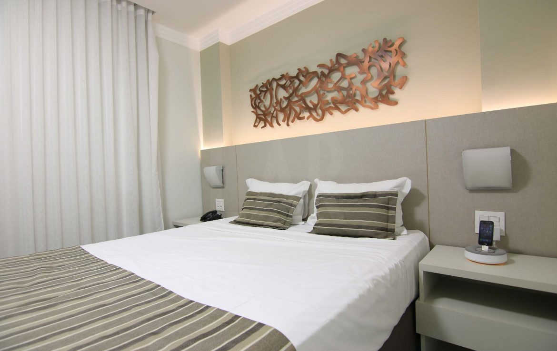 Foto Flat de 1 quarto para alugar  em Lagoa Santa - Imagem 03