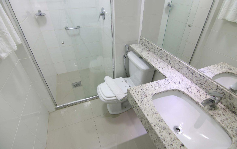 Foto Flat de 1 quarto para alugar  em Lagoa Santa - Imagem 07