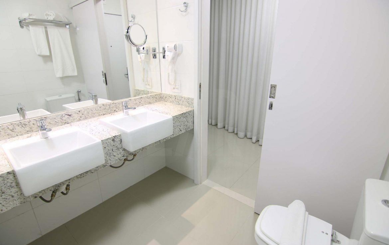 Foto Flat de 1 quarto para alugar  em Lagoa Santa - Imagem 08