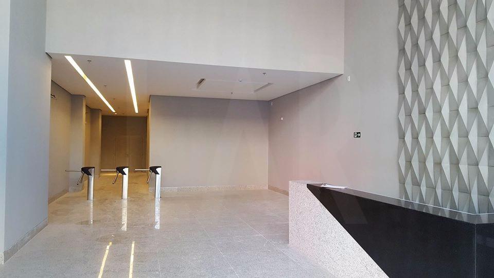 Foto Sala à venda no Lourdes em Belo Horizonte - Imagem 08