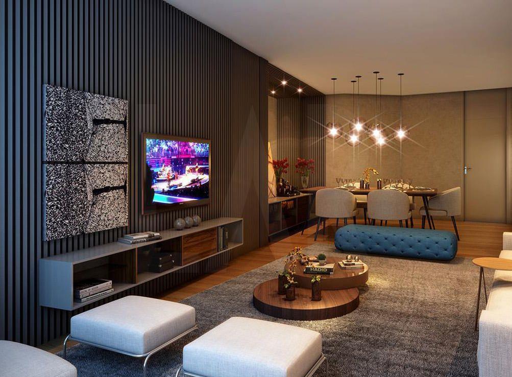 Foto Apartamento de 2 quartos à venda no Santo Agostinho em Belo Horizonte - Imagem 02