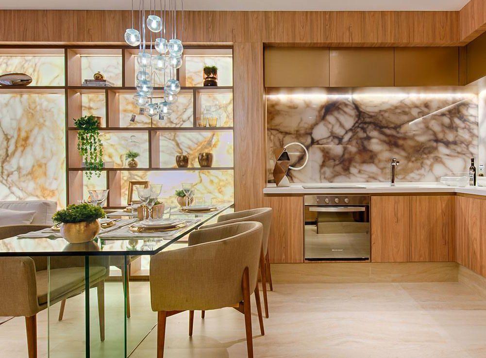 Foto Apartamento de 2 quartos à venda no Santo Agostinho em Belo Horizonte - Imagem 06