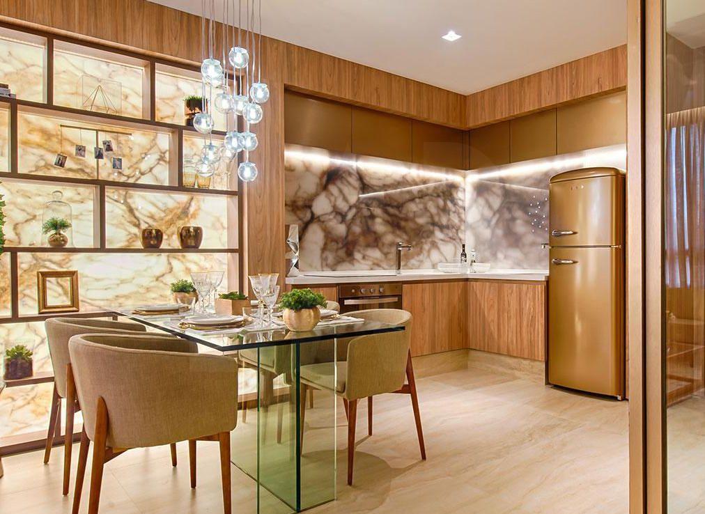 Foto Apartamento de 2 quartos à venda no Santo Agostinho em Belo Horizonte - Imagem 08