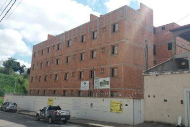 Foto Apartamento de 2 quartos à venda no Planalto em Belo Horizonte - Imagem 01
