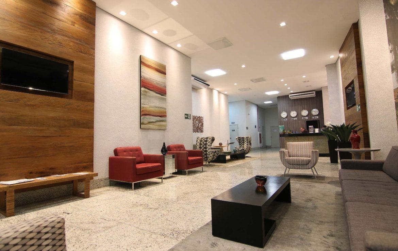 Foto Flat de 1 quarto para alugar  em Lagoa Santa - Imagem