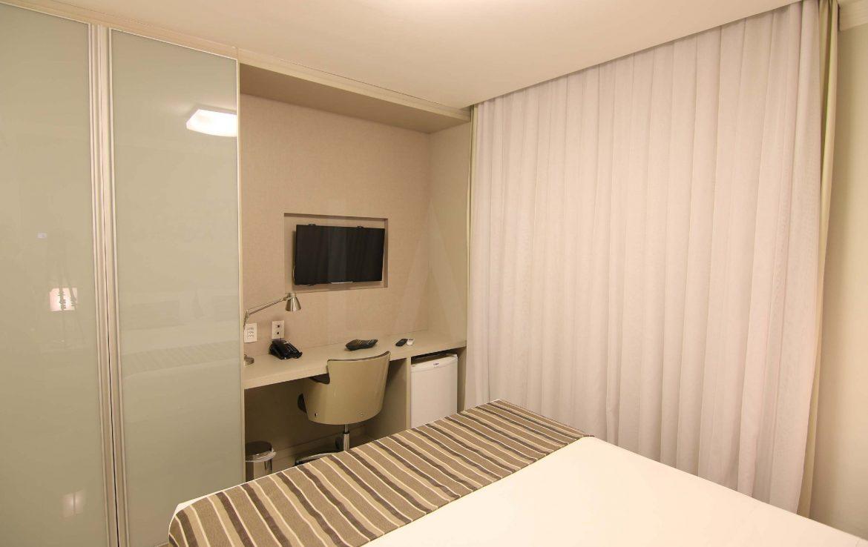 Foto Flat para alugar  em Lagoa Santa - Imagem 04