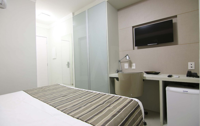 Foto Flat de 1 quarto para alugar  em Lagoa Santa - Imagem 04