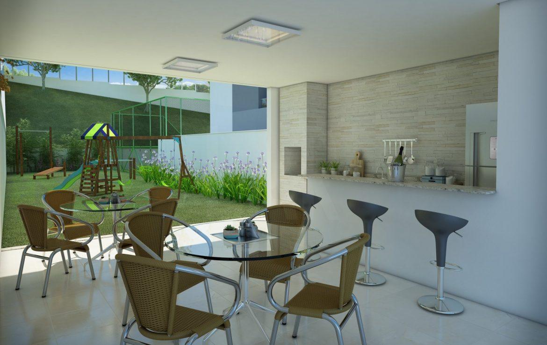 Foto Apartamento de 2 quartos à venda em Venda Nova em Belo Horizonte - Imagem 07