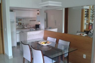 Foto Apartamento de 2 quartos à venda no Funcionários em Belo Horizonte - Imagem 01