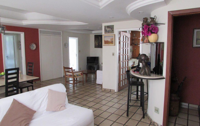 Foto Apartamento de 3 quartos à venda no São Luiz em Belo Horizonte - Imagem 03