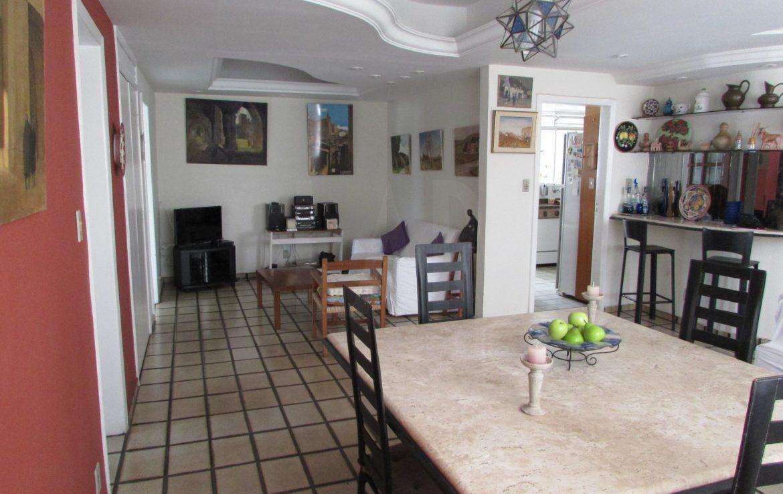Foto Apartamento de 3 quartos à venda no São Luiz em Belo Horizonte - Imagem 02