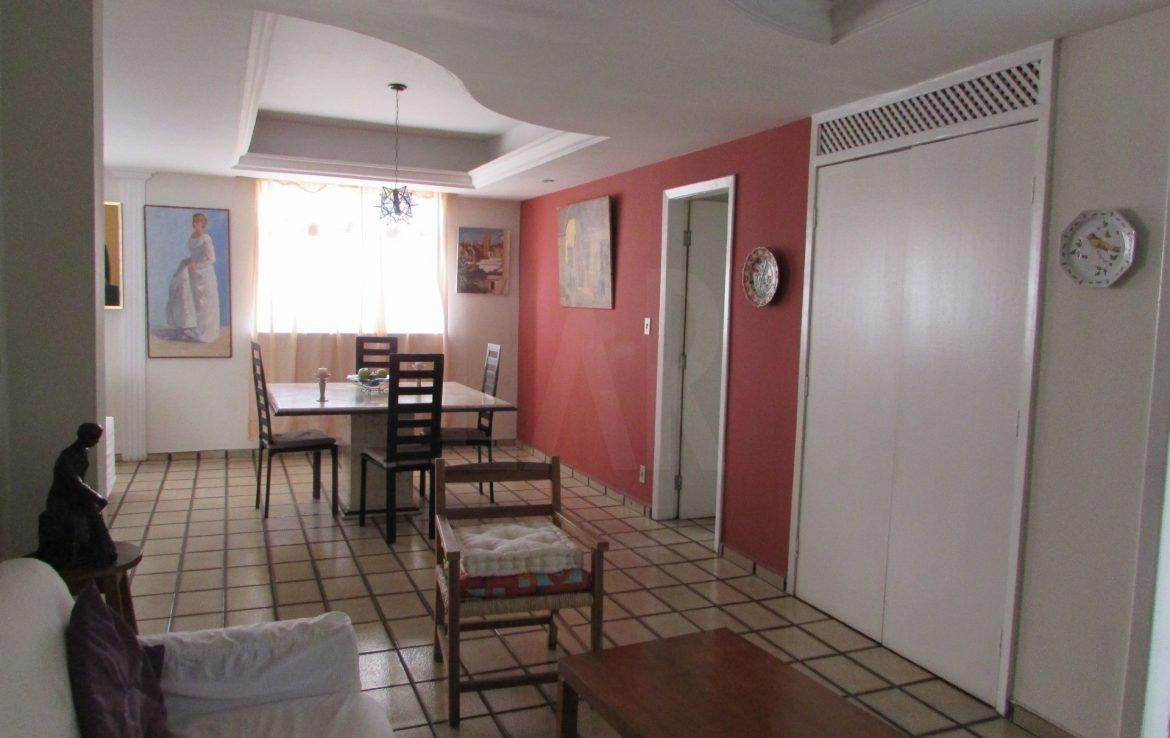 Foto Apartamento de 3 quartos à venda no São Luiz em Belo Horizonte - Imagem 04