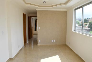 Foto Apartamento de 3 quartos à venda no Salgado Filho em Belo Horizonte - Imagem 01