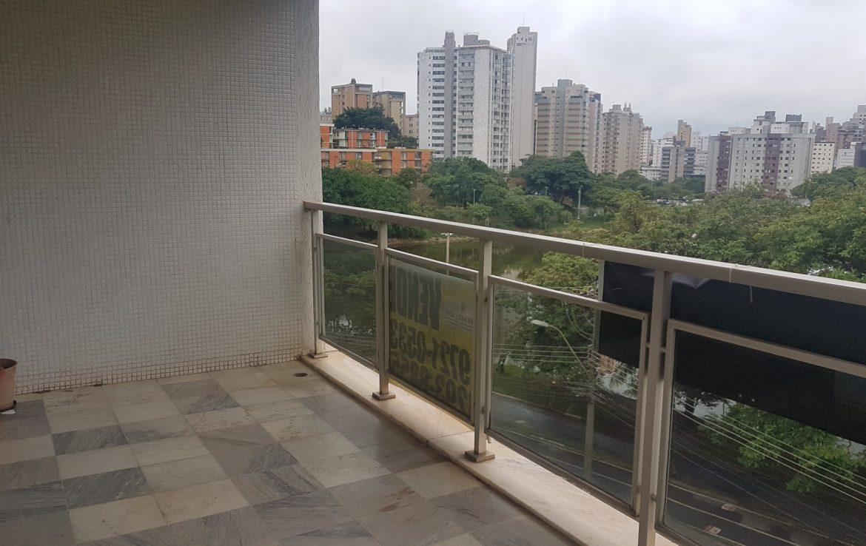 Foto Apartamento de 4 quartos à venda no Santa Lúcia em Belo Horizonte - Imagem 02