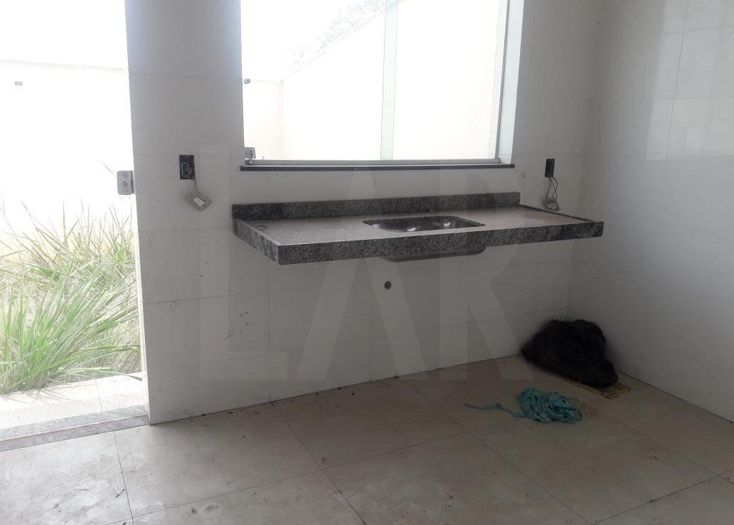 Foto Casa Geminada de 2 quartos à venda no OURO PRETO em Belo Horizonte - Imagem