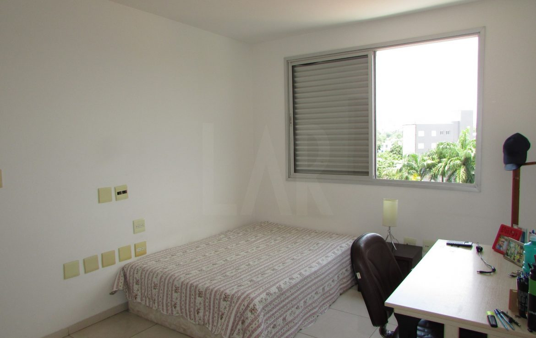 Foto Apartamento de 4 quartos para alugar no Liberdade em Belo Horizonte - Imagem