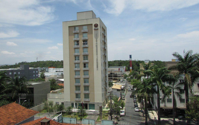 Foto Apartamento de 4 quartos para alugar no Liberdade em Belo Horizonte - Imagem 06