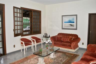 Foto Casa de 3 quartos à venda no Santa Amelia em Belo Horizonte - Imagem 01