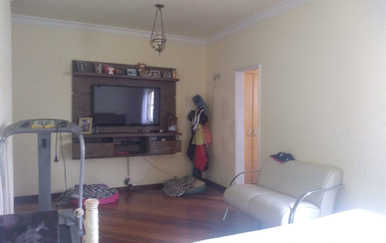 Foto Casa Geminada de 3 quartos à venda no Castelo em Belo Horizonte - Imagem 03