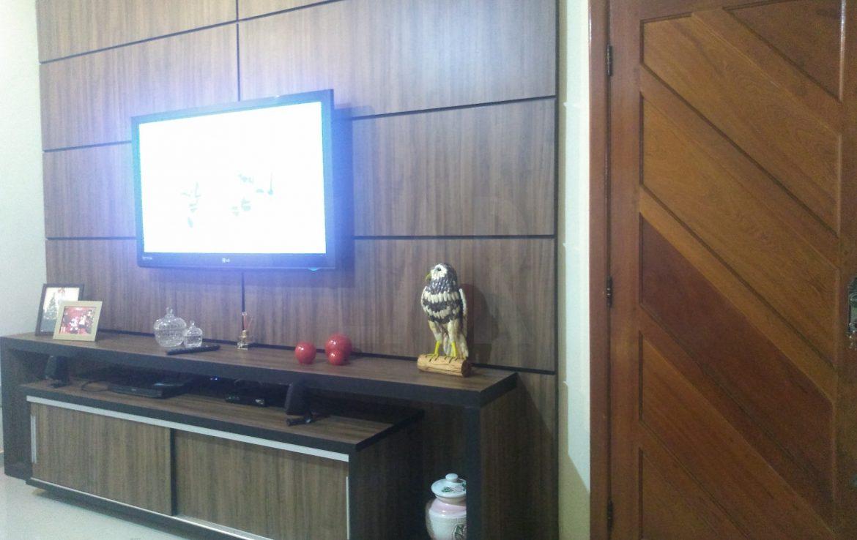 Foto Casa Geminada de 3 quartos à venda no Castelo em Belo Horizonte - Imagem 02