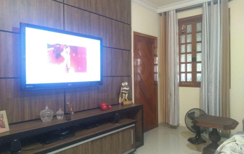 Foto Casa Geminada de 3 quartos à venda no Castelo em Belo Horizonte - Imagem 04