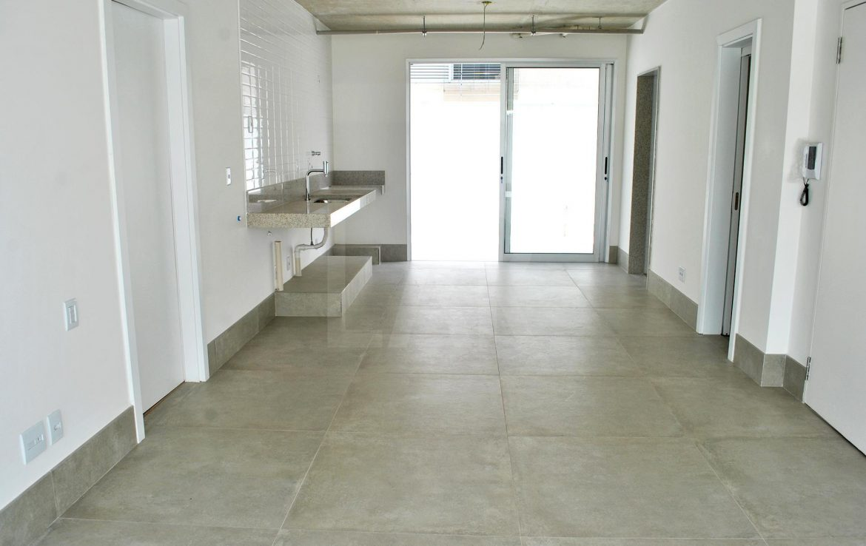 Foto Apartamento de 3 quartos à venda no São Pedro em Belo Horizonte - Imagem 04