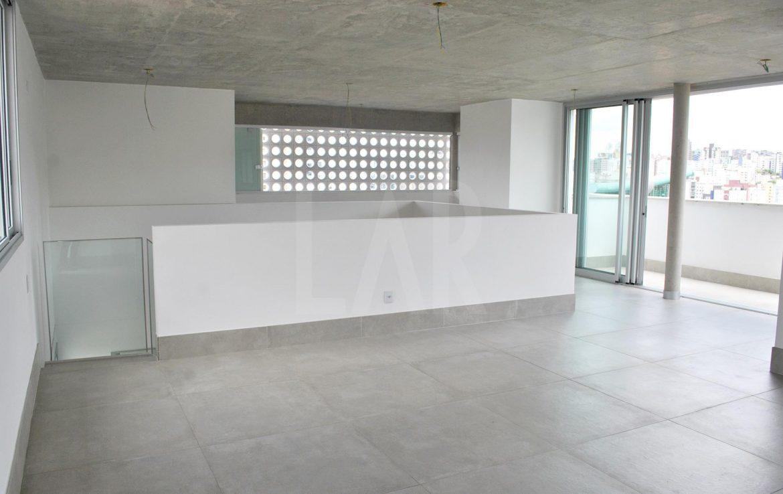 Foto Apartamento de 3 quartos à venda no São Pedro em Belo Horizonte - Imagem 08