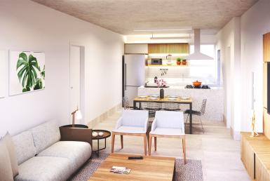 Foto Cobertura de 3 quartos à venda no São Pedro em Belo Horizonte - Imagem 01