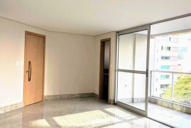 Foto Cobertura de 4 quartos à venda no Lourdes em Belo Horizonte - Imagem 01