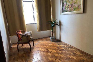 Foto Apartamento de 1 quarto à venda no Centro em Belo Horizonte - Imagem 01