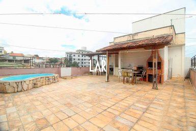 Foto Cobertura de 3 quartos à venda no Padre Eustáquio em Belo Horizonte - Imagem 01