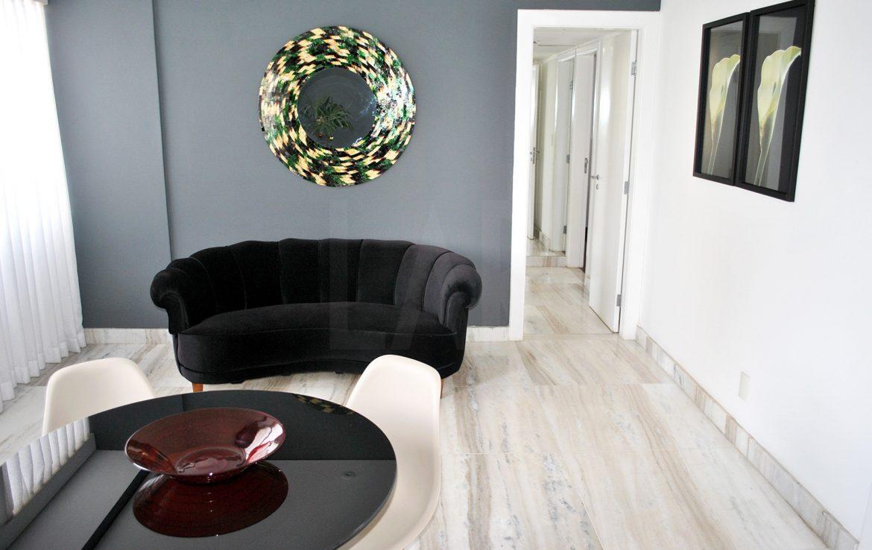 Foto Cobertura de 2 quartos à venda no São Pedro em Belo Horizonte - Imagem 02