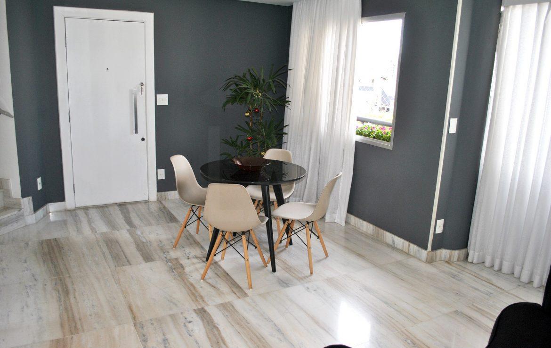 Foto Cobertura de 2 quartos à venda no São Pedro em Belo Horizonte - Imagem 04