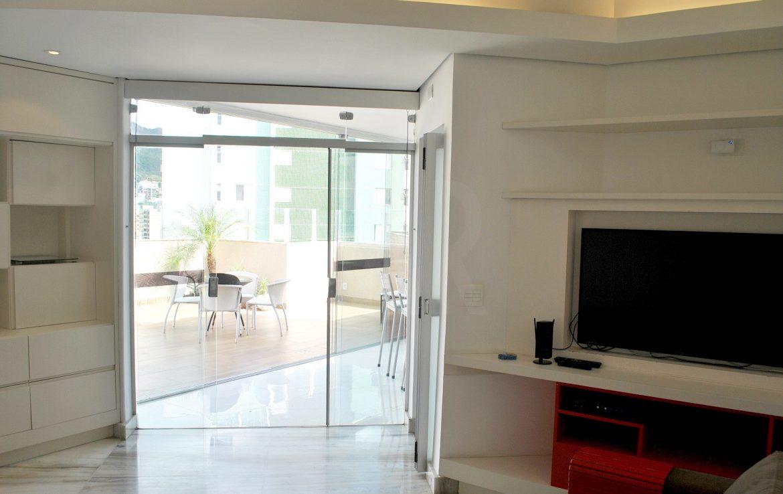 Foto Cobertura de 2 quartos à venda no São Pedro em Belo Horizonte - Imagem 06