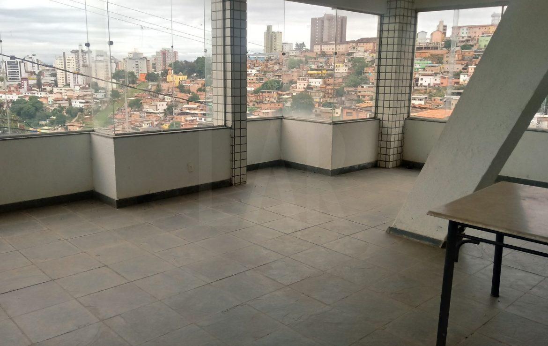 Foto Apartamento de 2 quartos para alugar no Gutierrez em Belo Horizonte - Imagem