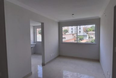 Foto Apartamento de 2 quartos à venda no Sagrada Família em Belo Horizonte - Imagem 01