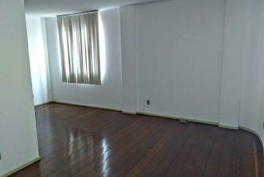 Foto Apartamento de 4 quartos à venda no Silveira em Belo Horizonte - Imagem 01