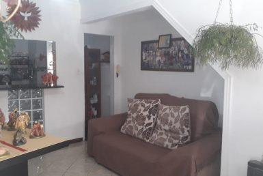 Foto Casa Geminada de 2 quartos à venda no Vila Cloris em Belo Horizonte - Imagem 01