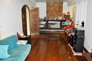 Foto Casa de 4 quartos à venda no SANTA ROSA em Belo Horizonte - Imagem 01