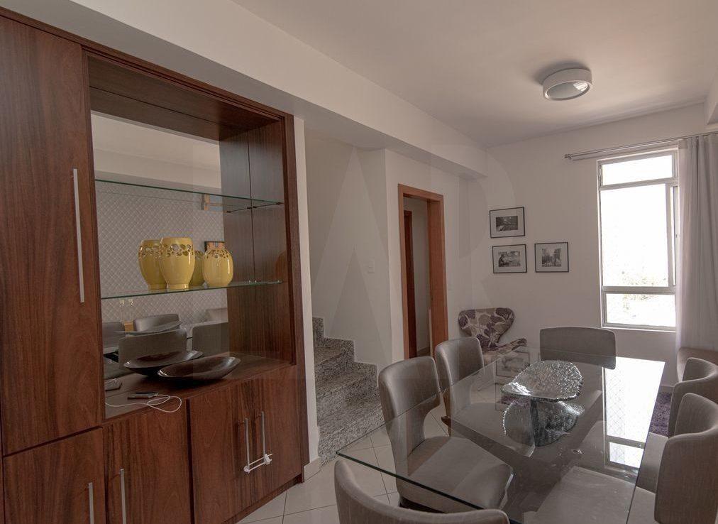 Foto Cobertura de 3 quartos à venda no Nova Granada em Belo Horizonte - Imagem 02